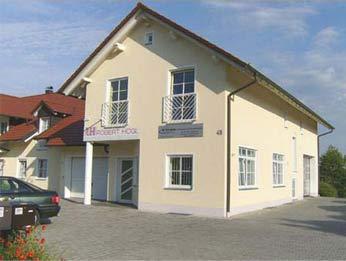 Högel ETEC Firmengebäude